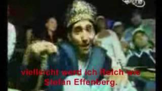 Eko Fresh, Kool Savas & Valezka - Köning von Deutschland