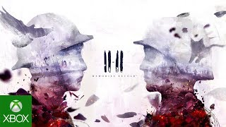 11-11: Memories retold (XOne)