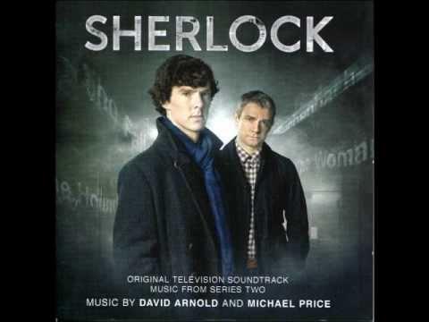 BBC Sherlock Holmes - 07 Sherlocked Soundtrack Season 2