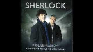 BBC Sherlock Holmes - 07. Sherlocked (Soundtrack Season 2)