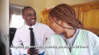 Download Leon Gumede Comedy - Sbongile noMdu - when are you leaving? (LEON GUMEDE)