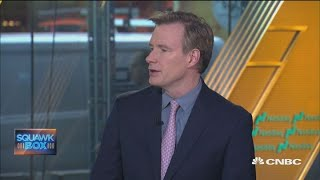 Facebook the most interesting stock in FANG, says RBC's Mark Mahaney