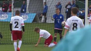 Poland vs Brazil - 1/4 Final - Full Match - Danone Nations Cup 2016