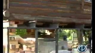 как заливать ленточный фундамент видео(, 2013-07-13T13:51:17.000Z)