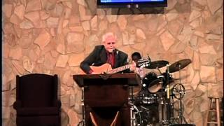 Bro. Diggs - The Grace Of God In Your Life