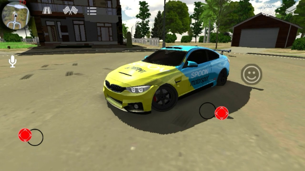 Car Parking Multiplayer Beli Mobil Bmw F9 Seharga 20m 3 Youtube