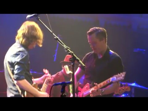 jason Isbell & Sadler Vaden - Guitar Battle - Paradiso 2016