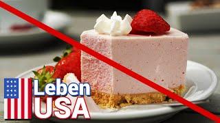 Dinge, die es in Amerika/USA nicht gibt!