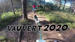 CaniVTT Gopro Vauvert 2020