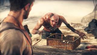 Mad Max (PC) Gameplay 01 - Intro / Feral Man