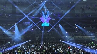 Madrid Winter Festival Techno 2013 Hands Up (Best Of May) Mega Mix Session @ t0.n0.n0