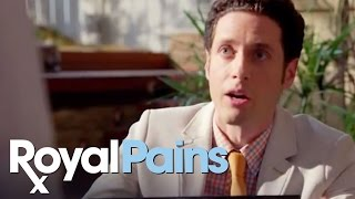 "Royal Pains - Season 6 - ""Oh, M.G."" Promo"
