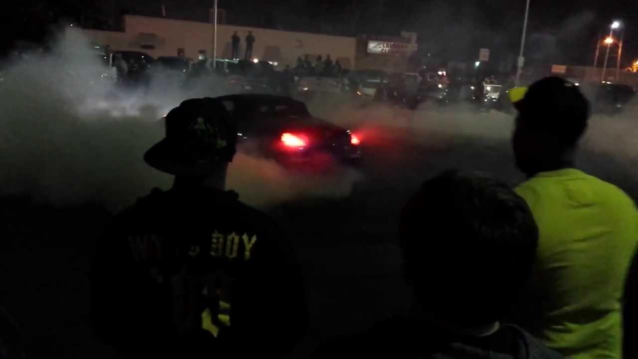 Burnouts Donuts 24 Hr Autozone