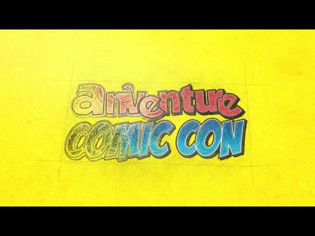 Aniventure Comic Con 2017 K-Pop show