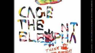 Cage The Elephant - Indy Kidz (Thank You, Happy Birthday)