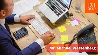"""Episode #03 """"The speed of online spending in India is growing rapidly.."""" Mr. Michael Westenberg"""