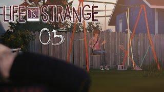 LIFE IS STRANGE [#05] - In Gedanken verloren (deutsche Untertitel, Episode 1, HD+)   Mexle