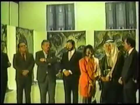 Desert Storm: Gulf War Exhibition: Kuwait-Caracas-Geneva