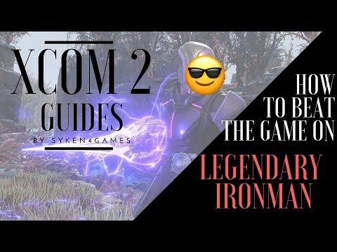 XCOM2 GUIDE - TOP10 Tips To Easily Beat XCOM2