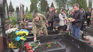 5 років з дня важкої втрати Героя-захисника Радислава Атішева