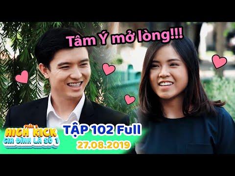 Gia đình là số 1 Phần 2 | Tập 102 Full: Lam Chi dành cả thanh xuân để theo đuổi  Kỳ Quang