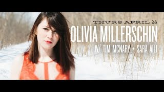 Olivia Millerschin - 365 - METAL COVER by Werkoff