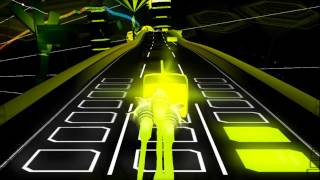 E-Type - True Believer (Styles and Breeze Remix) - Audiosurf
