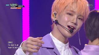 AWAKE - JBJ95 [뮤직뱅크 Music Bank] 20190405