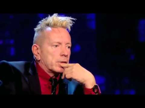 BBC bans Johnny Rotten in 1978 for outing Jimmy Saville