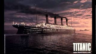 15   Hymn To The Sea   Titanic OST   YouTube