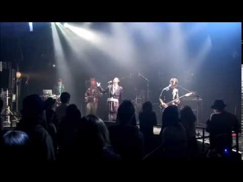 FREEDOM BEATS ORCHESTRA LIVE MOVIE from 2013/04/12 club asia