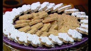 الكعك الناعم- مطبخ منال العالم