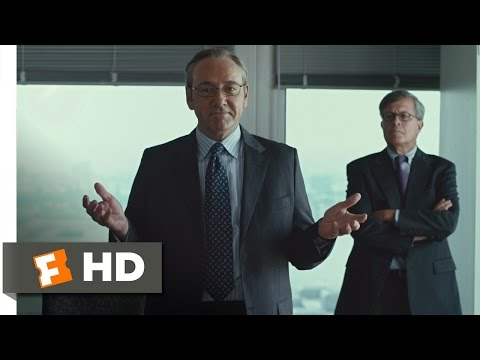 Margin Call (8/9) Movie CLIP - A Fire Sale (2011) HD