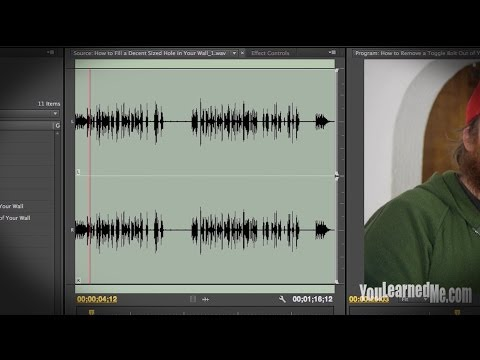 How-to Easily Transcribe in Adobe Premiere