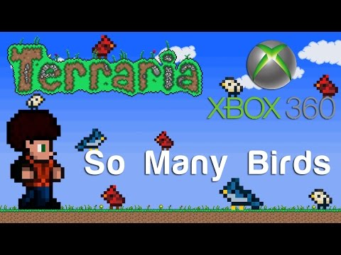 terraria guide for xbox 360