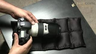 Camera Tripod Alternatives