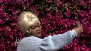 Woman Claims She's the Reincarnation of Etta James