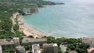 Playas Salou. Salou Beaches