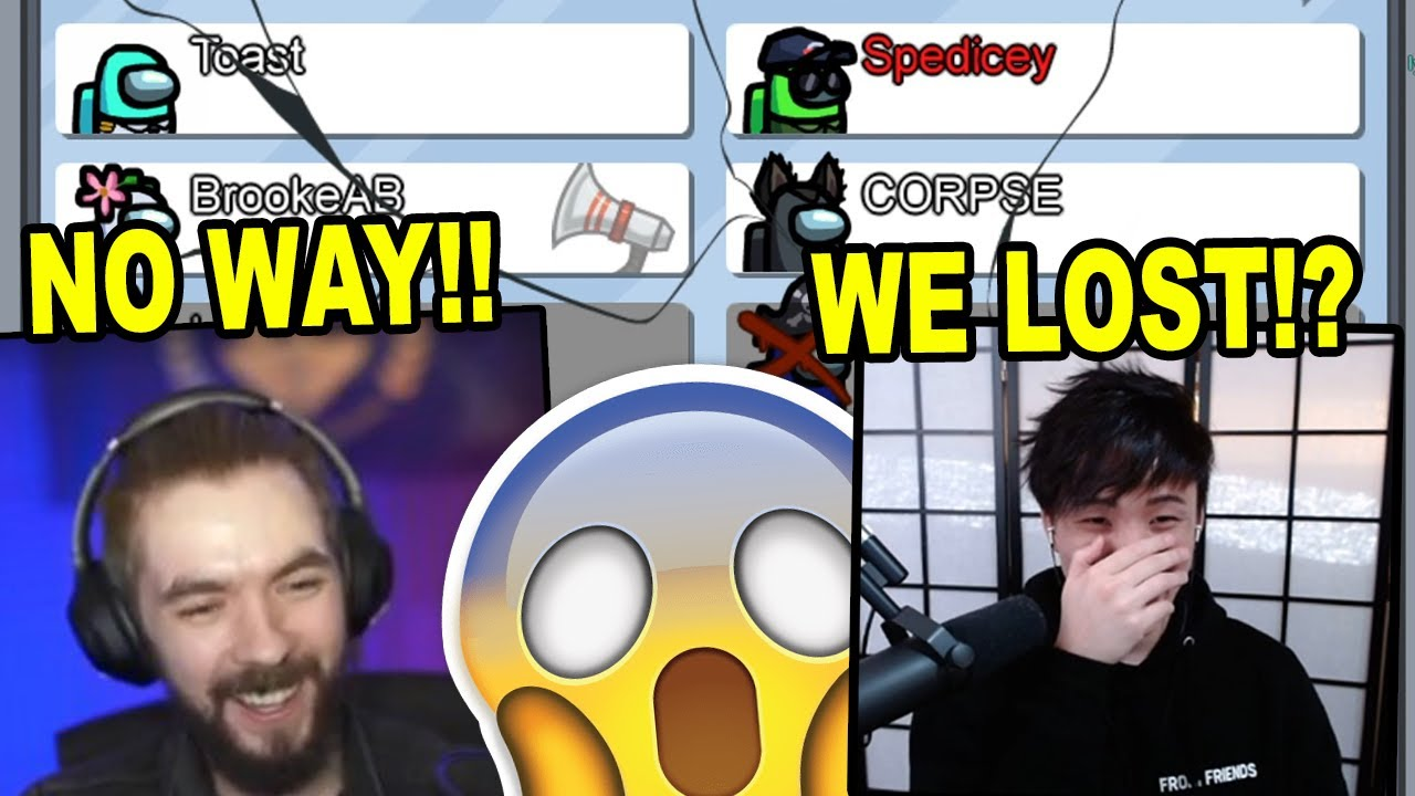 JACK & SYKKUNO CAN'T BELIEVE THEY LOST!