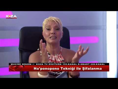 HAZAL SİMAY & ADA CABBAD GRUNEBAUM - HO'PONOPONO İLE ŞİFALANMA