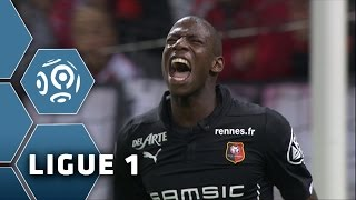 Video Gol Pertandingan Stade De Reims vs Stade Rennes