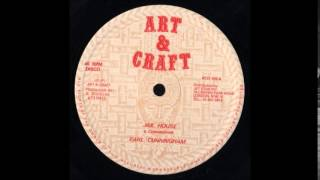 Earl Cunningham - Jail House 12""