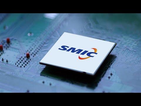 U.S. targeting China's SMIC?