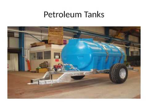 Diesel Tank and Pump South Africa