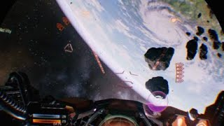 EVE: Valkyrie (Warzone) - I'm the best spaceship pilot!