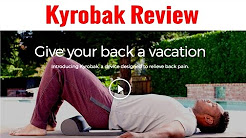 Kyrobak Review - Does This Back Pain Relief Machine REALLY Work?