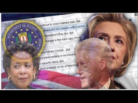 Highly Illegal FBI Secret Deal With Hillary Clinton Just Got Leaked By Honest FBI Agents.