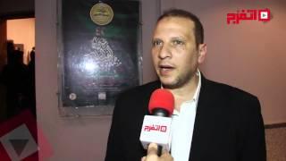 ناصر عبدالرحمن: هدية «الفلانتين» قبل الزواج طبق كشري (اتفرج)