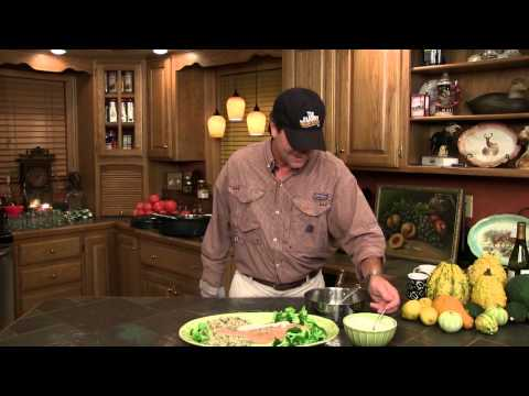 Poached Salmon and Dill Sauce (Episode #124)