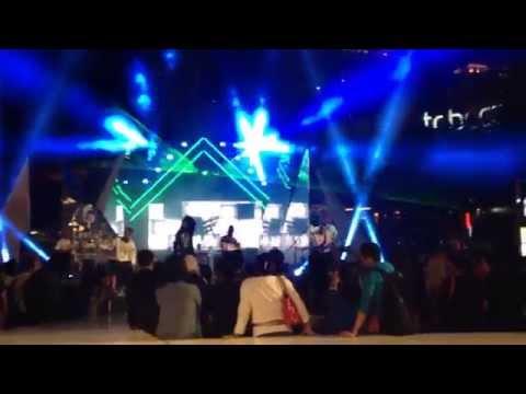 Lean On (Major Lazer & DJ Snake) by Gamaliel Audrey Cantika (GAC)